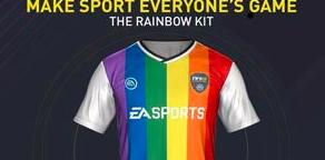 Camiseta gay FIFA 2017