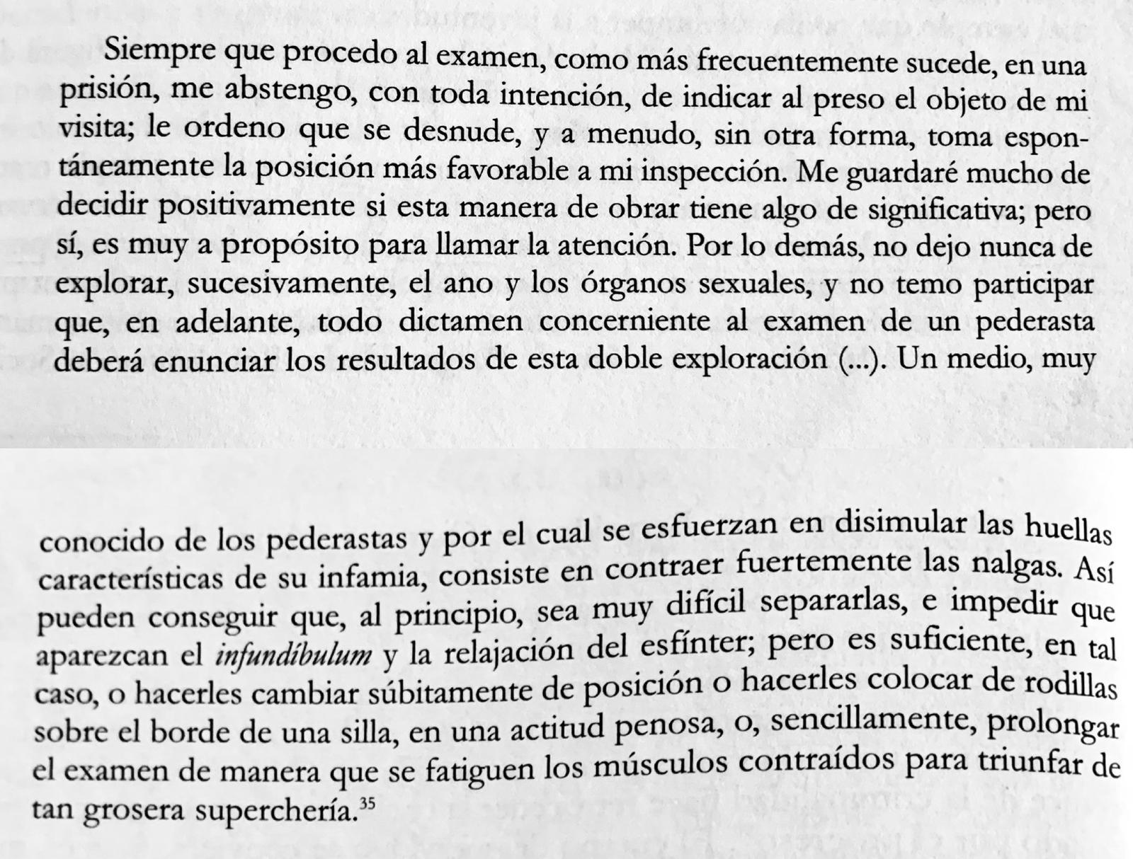 De Sodoma a Chueca, Alberto Mira
