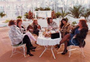 Vestidas de azul (1983)